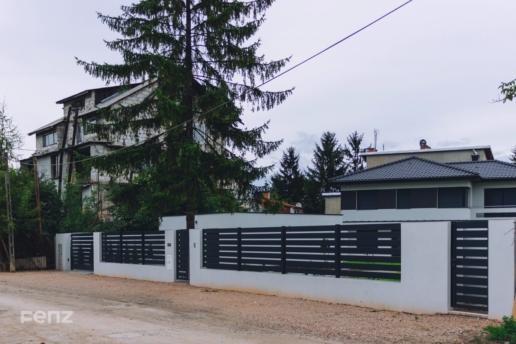 FENZ realizacja w Warszawie